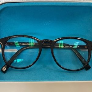 Warburg Parker Durand glasses